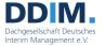 Dachgesellschaft Deutsches Interim Management e.V. (DDIM)